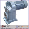 professional manufacturer of F67 Helical Parallel Shaft Gearbox Unit For Shredding in China