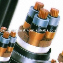 Copper conductor 11kv xlpe power cable