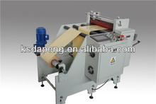 guillotina cortador de la máquina