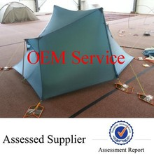 Mountain Tent Camping (Assessed Supplier by Bureau Veritas)