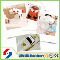 Superior quality twin needle sewing machine