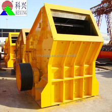 Durable Impact Crusher With CE and ISO Certificates