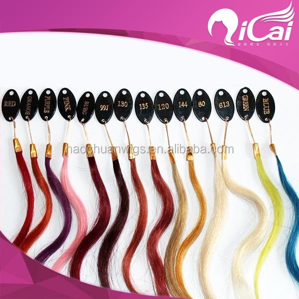 Wholesale 10a Grade Double Drawn European Straight Hair 15g Per