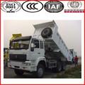 Kaliteli SINOTRUK doğrudan fabrika 20-35 ton ucuz ikinci el kamyonlar