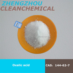 Oxalic Acid used in Dyeing