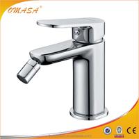 water saving single hole brass bathroom bidet faucet tap