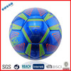 Machine stitched custom soccer with different sizes
