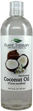 Coconut (Fractionated) Carrier Oil. A Base Oil for Aromatherapy, Essential Oil or Massage use