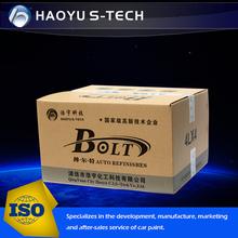 China Paint Manufacturer 2K Hardener Acrylic Resin Hardener