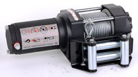 atv winch of 3000lbs electric capstan winches/12v 24v