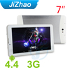 7 inch android 4.4 adult flash games tablet pc