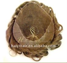 Wig Making Supplies Toupee For Men Wig