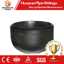 forged butt welded steel cap ansi b16.9