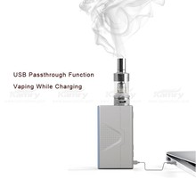 US hot selling full mechanical mod kamry30 electronic cigarette battery