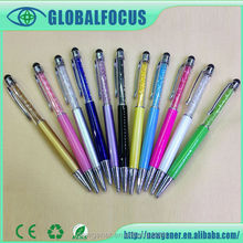 Wholesale suctomuzed hight end ballpoint pens branded stylus pen