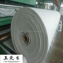 Polyester/Polypropylene Geotextiles/Geotextile price