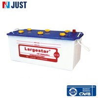 Auto 12V N150 150AH long service life gel dry battery