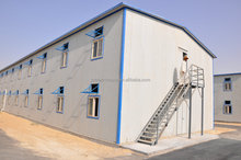 Hot Sale Container House, Modular House for office, hotel, dormitory, restaurant, prefabricated