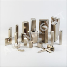 China Magnet Block Shape Ferrite Magnet