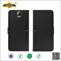Mobile phone PU leather case for HTC one E9 PLus , stylish wallet case for HTC one E9 PLus