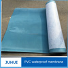 Quality assurance PVC waterproof membrane for construction