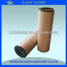 fabricante del filtro de aire