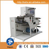 High speed, efficient and precise vinyl sticker die cutting machine