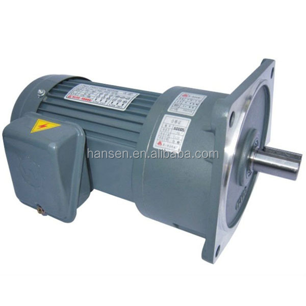 Single Phase 208 230 240 V Servo Motor Ac Motors From Ningbo Hansen Co Ltd 4650093 On