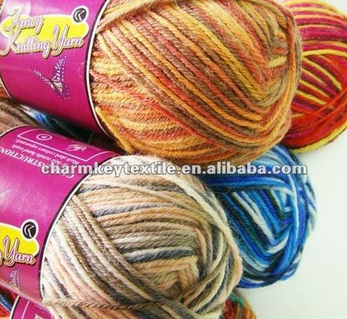 Вязание капроновыми нитками 65