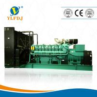1000kw 3 phase dummy load bank for generator sets