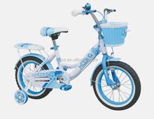 2015 new products children bike manufacturer four wheel kid bike child bicycle