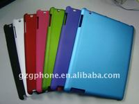 2011 Hot sale New design pc cases for iPad 2 with leather oil