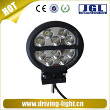 50W LED Work Light, Bestsell Automobile Round 50w led work light