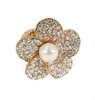 Beautiful adjustable fashion rings
