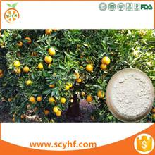 100% Natural Citrus Peel Extract Powder Hesperidin