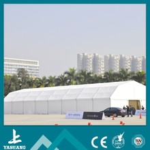 Newest design tents for auto fair