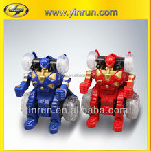 toy manufacture new product music car rc robot