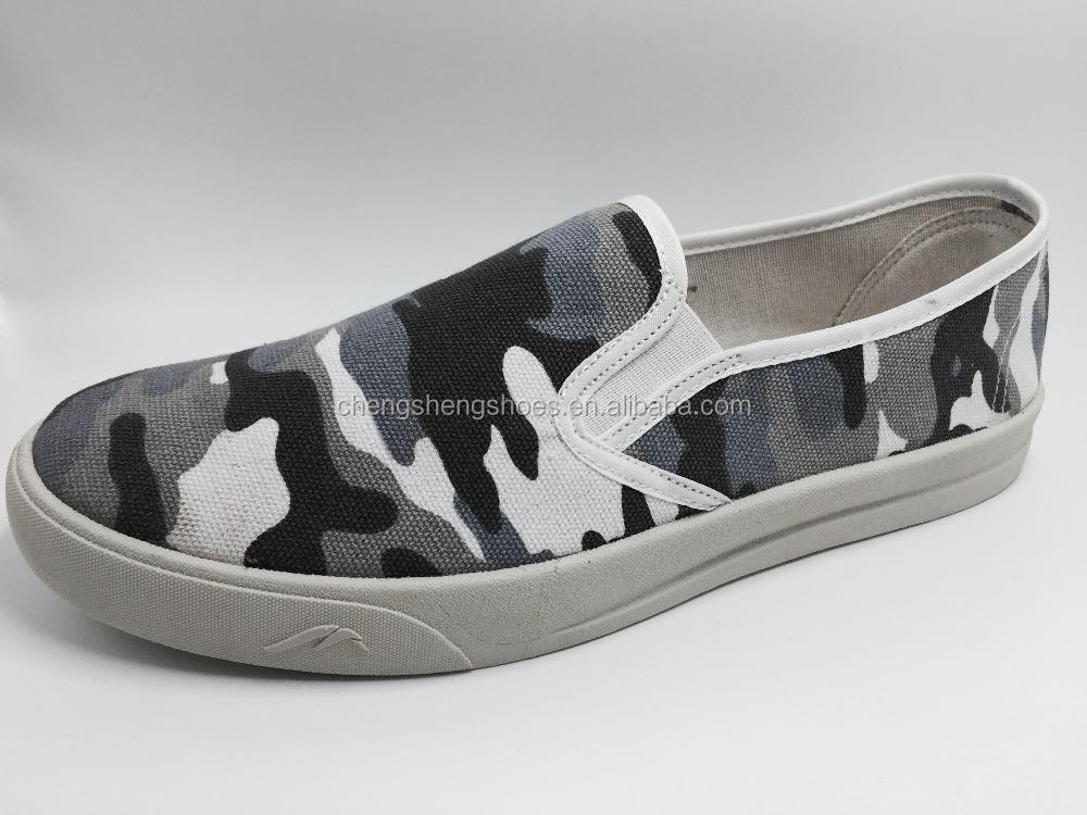 bulk canvas shoes wholesale injection white canvas shoes