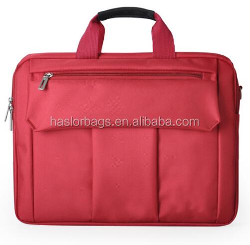 Business Briefcase portable bandoulière sac pour dame