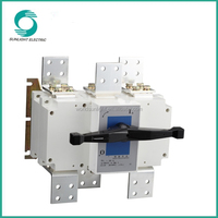 SGL SERIES 220vac to 660vac weatherproof load isolation switch load break isolating switch