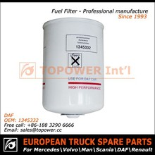 Fuel tank and tube fuel filter for mitsubish