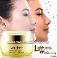 Hot!! World famous whitening cream the best whitening cream for face chinese whitening cream