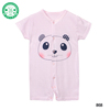 BABY 100% Organic Cotton Romper ,Infant romper/Baby body suit/Baby clothing