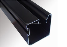 China professional manufacturer of polished aluminum tube with factory price