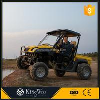 Electric All terrain Vehicle Rough Terrain Vehicle