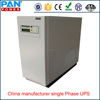 LCD+LED Display On-Line Low Frequency single phase 6KVA UPS Price
