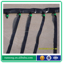 drip pipe irrigation 16mm for agriculture