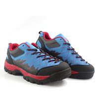 UWIN new style waterproof hiking boots/ high cut climbing shoes men