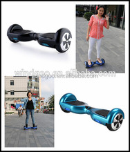 Convenient tourism equipment Windgoo vatop two wheel unicycle new scooter 500cc