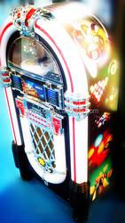 Big Jukebox CD Player System w/ AM/ FM Tuner MP3 CD bluetooth speaker